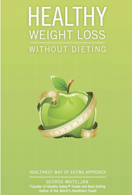 Weight loss without any diet