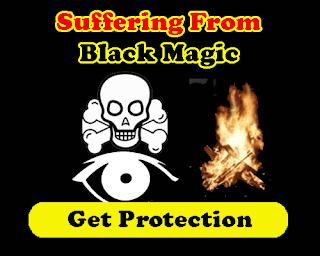 solution of black magic