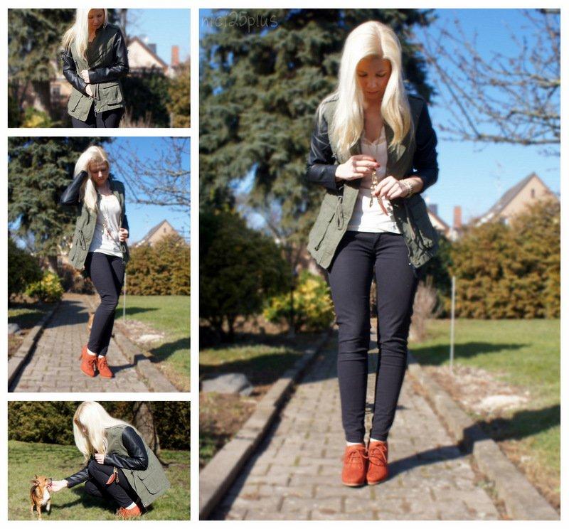 official photos e2abe 4fb85 Haarschnitt: Mein Outfit [TOP oder FLOP] #18