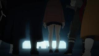 ヒロアカ 5期24話 アニメ 超常解放戦線 | 僕のヴィランアカデミア112話 My Hero Academia