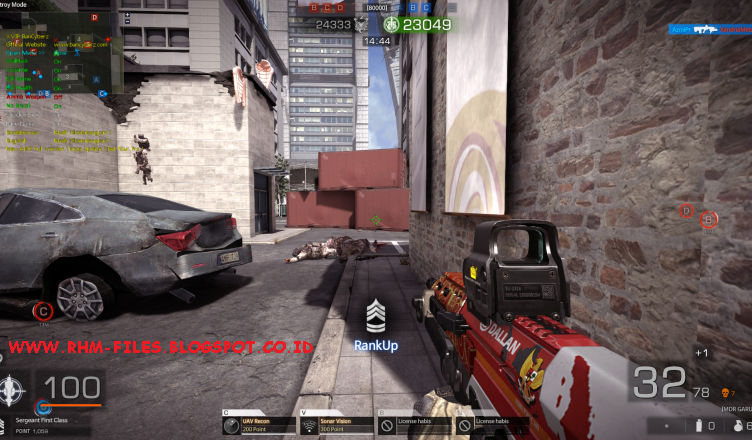 aimbot and esp for black sqyad