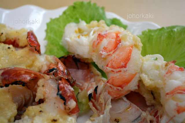 Straits-View-Seafood-Sungai-Rengit-Pengarang-Johor