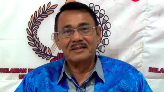 Innalilahi, Brigjen (Purn) Adityawarman Thaha Wafat