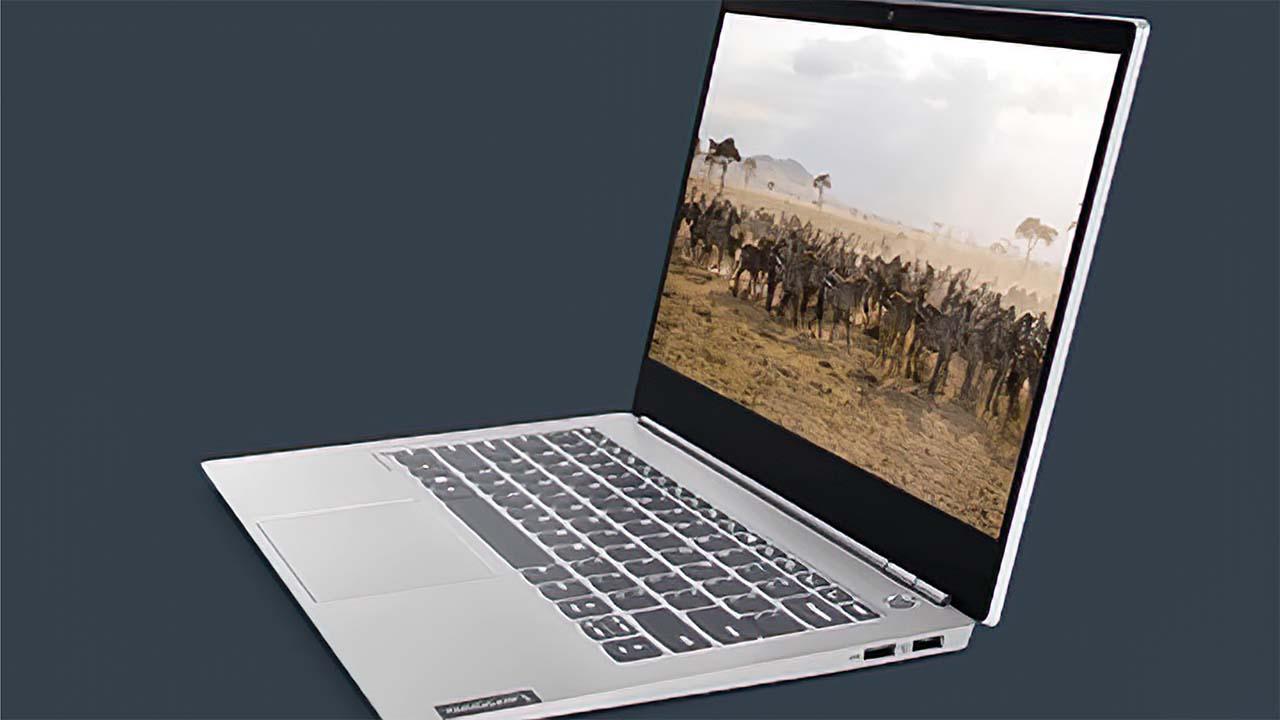 Lenovo ThinkBook 14 Dibandrol 7 Jutaan, Ini Detail Spesifikasinya