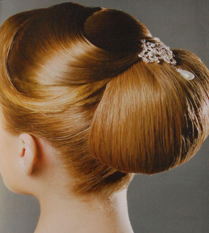 Hawaiian Wedding Hairstyles: Best Day Ever: Wedding Hairstyles