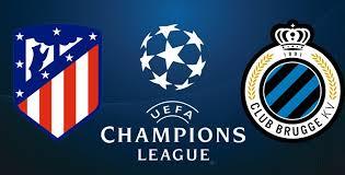 مشاهدة مباراة اتليتكو مدريد وكلوب بروج بث مباشر بتاريخ 11-12-2018 دوري أبطال أوروبا