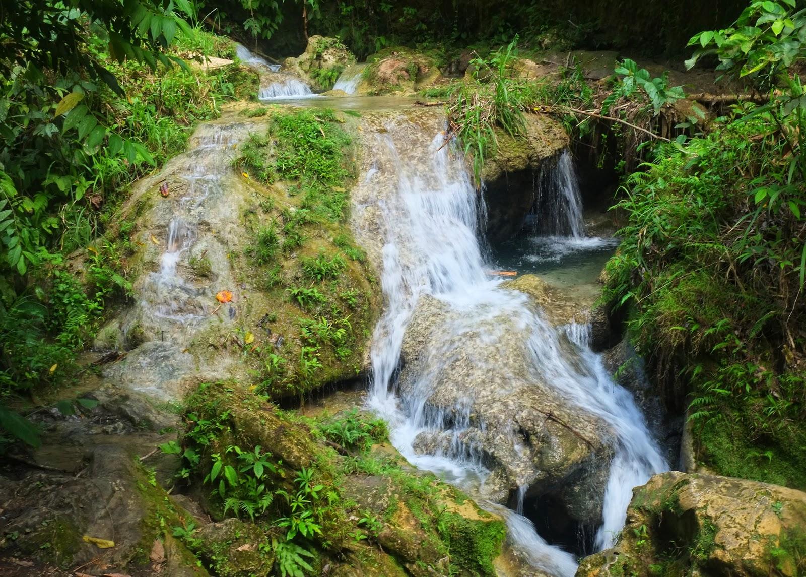 Fetam Klego: The Sinapulan Underground River in Columbio, Sultan Kudarat