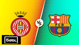 مشاهدة مباراة برشلونة وجيرونا بث مباشر كورة جول اليوم 24-07-2021 في مباراة ودية