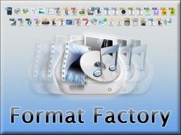 برنامج فورمات فاكتوري