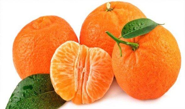 اليوسفى  فاكهة الصحة والجمال