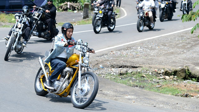 Jokowi, Presiden Sukses atau Gagal?