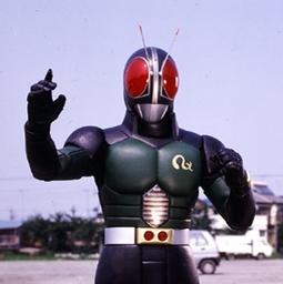 Kamen rider black rx episode 10