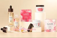 Logo Ricevi gratis Florena Fermented Skincare viso: diventa una delle 250 tester