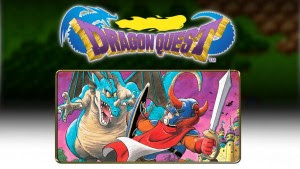 Game Dragon Quest Mod Apk