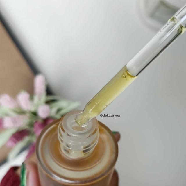 rekomendasi serum lokal untuk mencerahkan kulit
