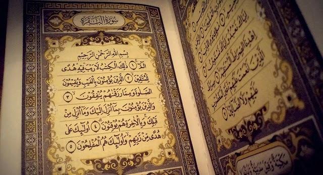 Perbedaan Seputar al-Quran sebagai Kalam Allah