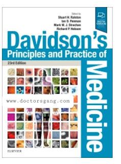 Davidson's principles of medicine 23rd edition