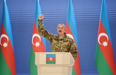 أذربيجان تحتفل بمرور 103 سنة على إنشاء أول جيش وطني