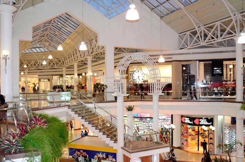 Minas Shopping promove atividades em comemoração ao aniversário de 28 anos