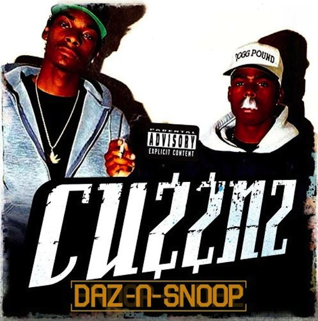 Snoop Dogg & Daz Dillinger - Sho You Right