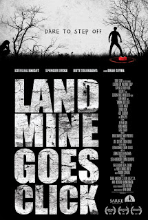 Landmine Goes Click (2015) Poster