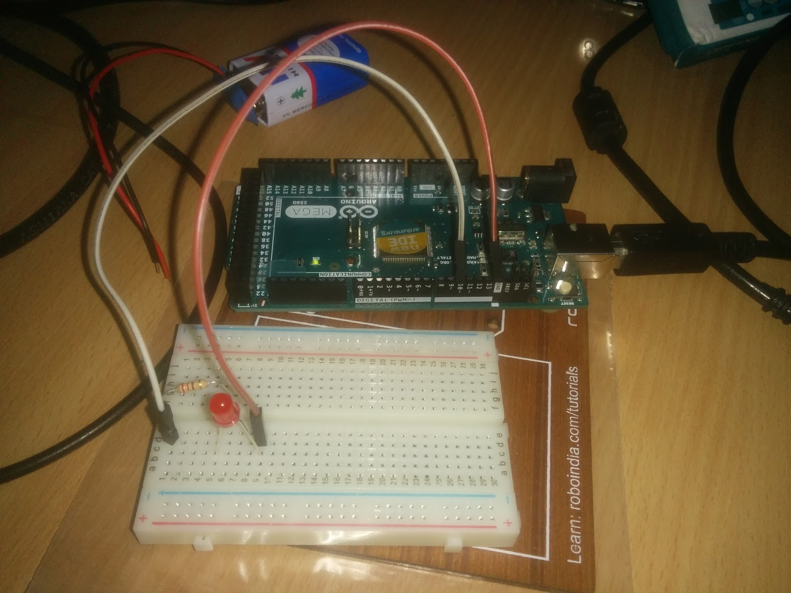 Hubhacker java program on arduino over serial communication