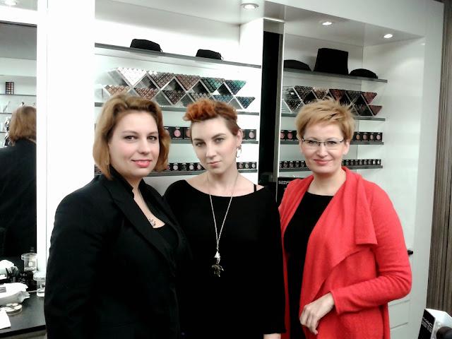 Salon MAC Galeria Krakowska