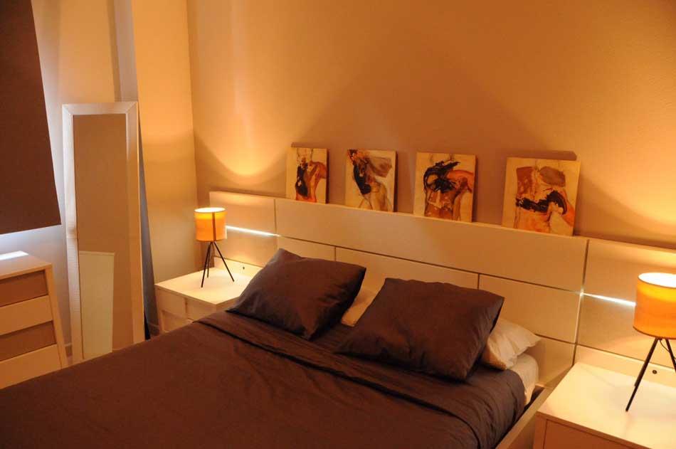 piso en venta benicasim calle les oliveres habitacion