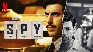 netflix web series list hindi, netflix original series 2019,the spy
