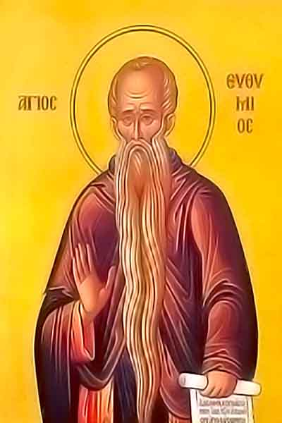 Janasuci Euthymius Agung