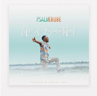 Download Audio: Psalm Ebube - Life is Beautiful mp3