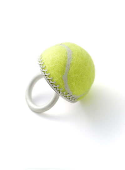 Head Tennis Bag >> Creative and Cool Ways To Reuse Old Tennis Balls.
