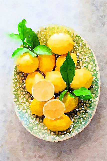 Lemon Recipes to Brighten Your Life