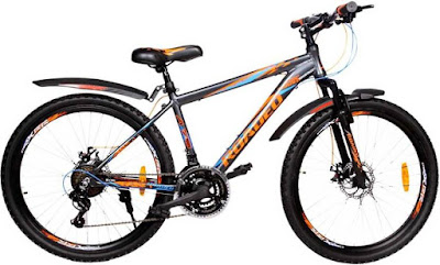Hercules Roadeo A275, best bicycle in india