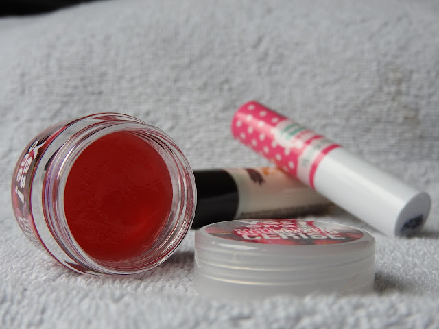 3 baumes à lèvres #2