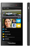 GAMBAR BLACKBERRY Z3