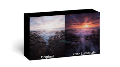 تحميل برنامج Lumenzia 9 كامل مع التفعيل