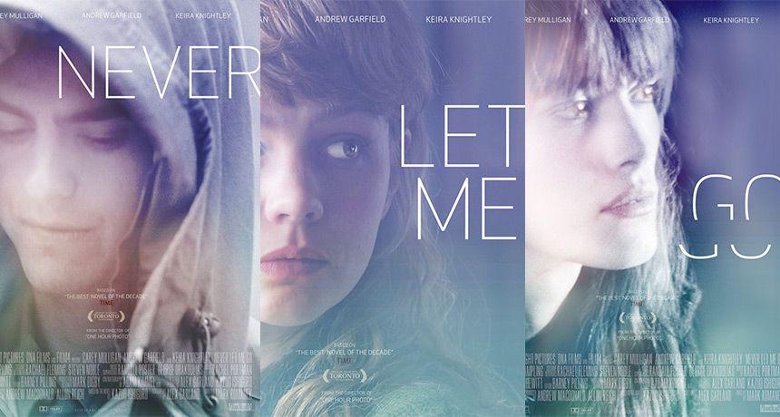 Mãi Đừng Xa Tôi - Never Let Me Go (2010)