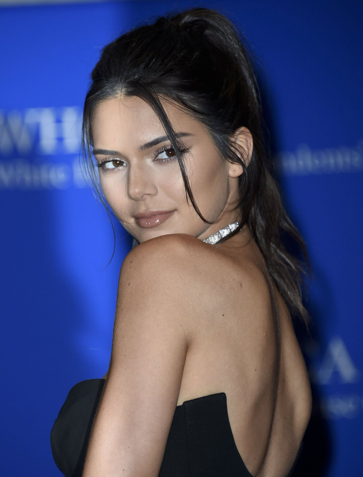 Kendall Jenner – White House Correspondents Dinner in Washington