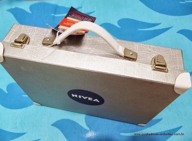 Desodorantes NIVEA Stress Protect