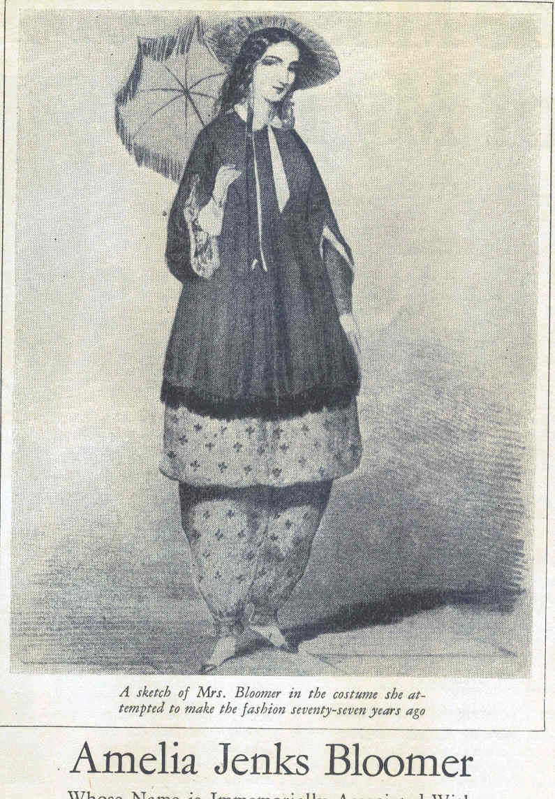 kobiece spodnie