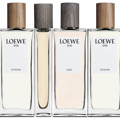 LOEWE 001 - For man, for woman, for all
