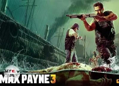 ماذا عن تحميل لعبة Max Payne 3 للكمبيوتر مجانا