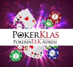 Poker Klas Şikayet
