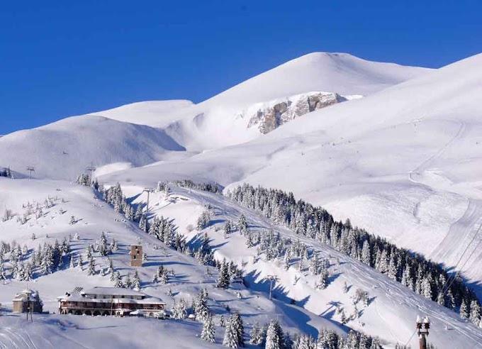 Popova Šapka lässt das Herz des Skifans höher schlagen