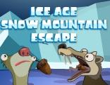 GenieFunGames Ice Age Sno…