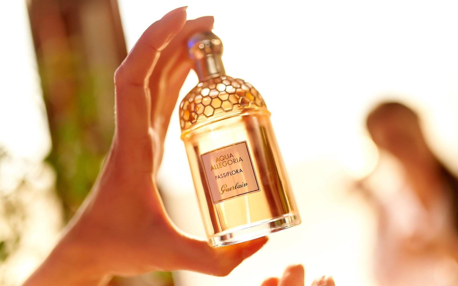 как подобрать аромат для себя