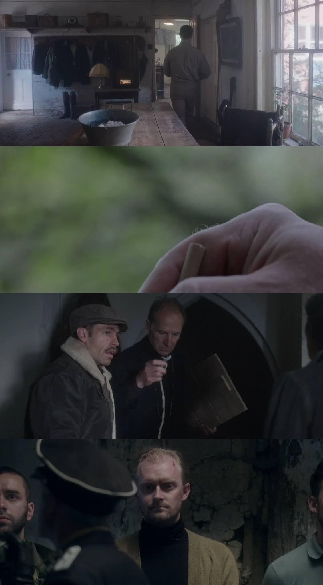 El Ultimo Rescate (2020) HD 720p Latino