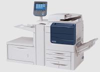Xerox Color 550/560/570 Printer Driver