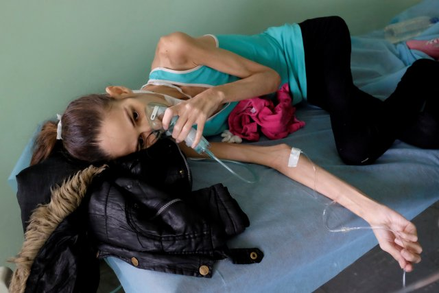 Venezuela: Radiografía médica de una catástrofe humanitaria
